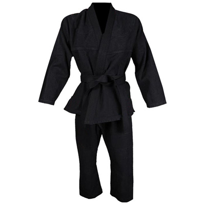 Jiu Jitus Uniform