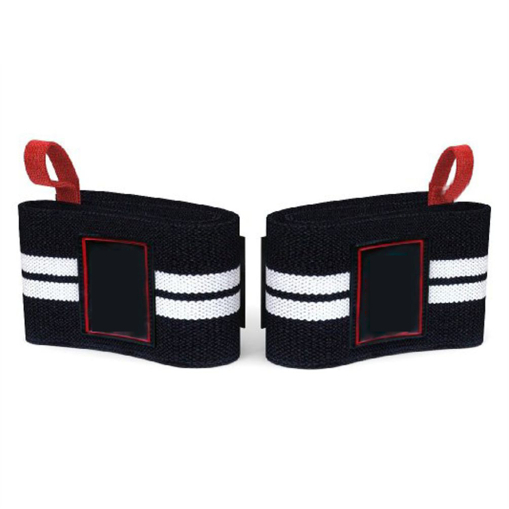 Weight Lifting Wrist Wraps